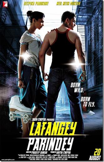 LafangeyParindey