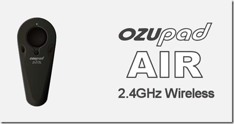 OzupadAir