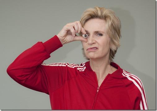 Sue Sylvester