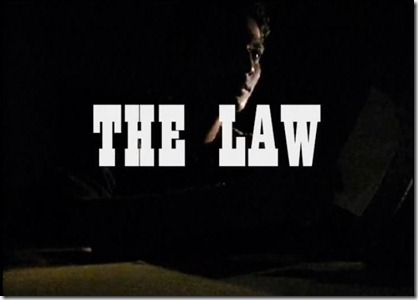 The Law[8]