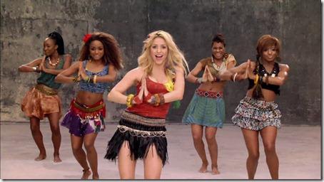 Shakira-Waka-Waka-Song